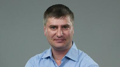 Никифор Гергов
