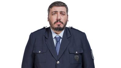 Герасим Георгиев – Геро