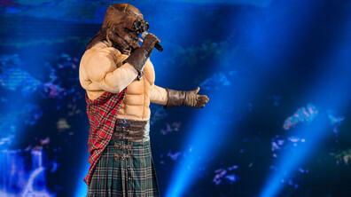 Шотландецът
