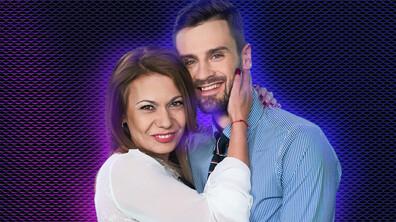Милена и Иван-Асен