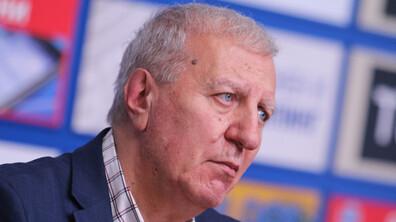 Александър Томов и Лъчезар Аврамов