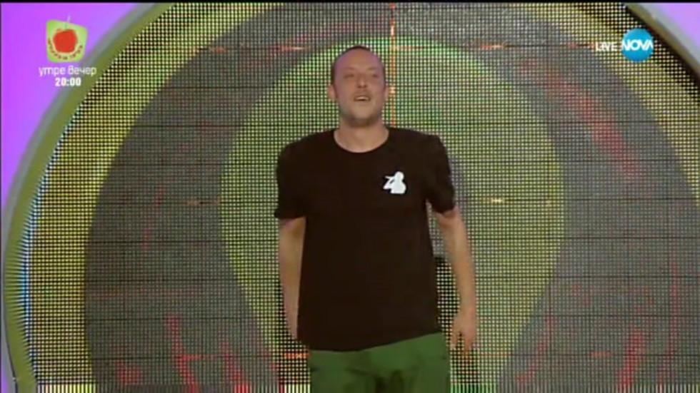 Wosh MC е големият победител в Big Brother: Most Wanted 2018