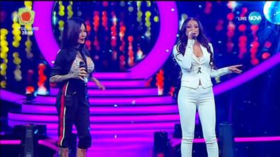 """Никита и Емануела печелят сърцата на публиката с """"Нотариално заверен"""""""