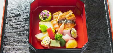 Любов към японската кухня и бъг в Apple