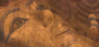 Гробницата на Тутанкамон и Папата на посещение в ОАЕ