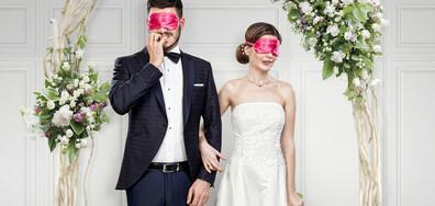 """Три двойки в """"Женени от пръв поглед"""" - вторник в 22.00 ч. по NOVA"""