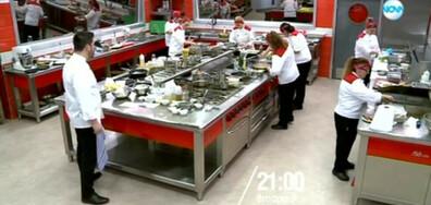 В Hell's Kitchen България на 5 март в 21.00 ч. по NOVA