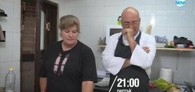 """В """"Кошмари в кухнята"""" на 8 март по NOVA"""