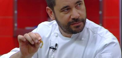В Hell's Kitchen България на 27 март в 21.00 ч. по NOVA