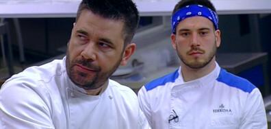 В Hell's Kitchen България на 3 април в 21.00 ч. по NOVA