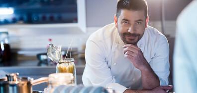 В Hell's Kitchen България на 4 април в 21.00 ч. по NOVA