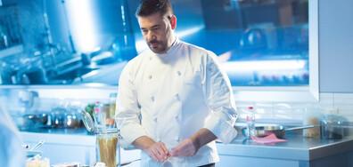 В Hell's Kitchen България на 9 април в 21.00 ч. по NOVA