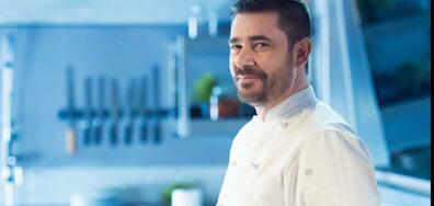 В Hell's Kitchen България на 10 април в 21.00 ч. по NOVA
