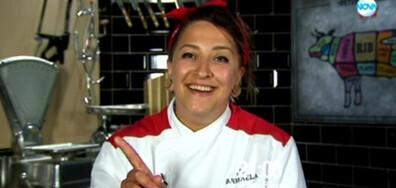В Hell's Kitchen България на 17 април в 21.00 ч. по NOVA