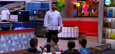 В Hell's Kitchen България на 24 април в 21.00 ч. по NOVA