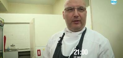 """В """"Кошмари в кухнята"""" на 10 май по NOVA"""