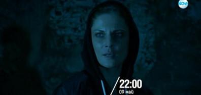 В ''Дяволското гърло'' на 9 май от 22.00 ч. по NOVA очаквайте