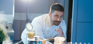 В Hell's Kitchen България на 8 май в 21.00 ч. по NOVA
