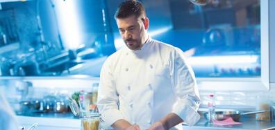В Hell's Kitchen България на 14 май в 21.00 ч. по NOVA
