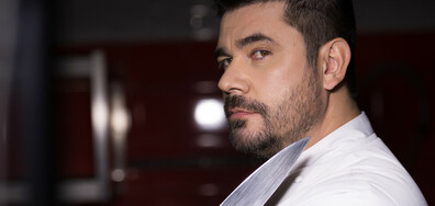 В Hell's Kitchen България на 15 май в 21.00 ч. по NOVA