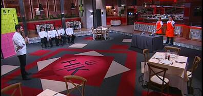 В Hell's Kitchen България на 16 май в 21.00 ч. по NOVA
