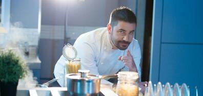 В Hell's Kitchen България на 28 май в 21.00 ч. по NOVA