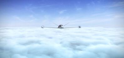 Електрически самолет лети до 1000 км и магнитен риболов в Париж