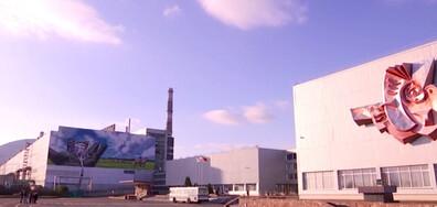 Авиационно шоу в Китай и графит на атомната централа в Чернобил