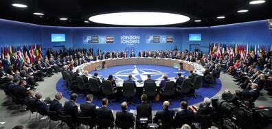 Срещата на върха на НАТО в Лондон