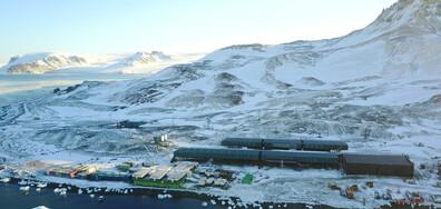 Бразилия построи база на Антарктида за 100 милиона долара