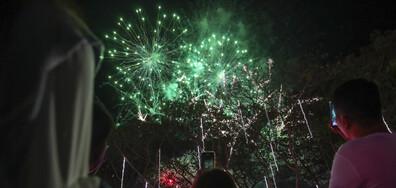 В Малайзия отбелязаха Новата година с празненства и фестивали