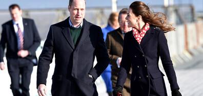 Кейт Мидълтън беше обявена за най-елегантната кралска особа