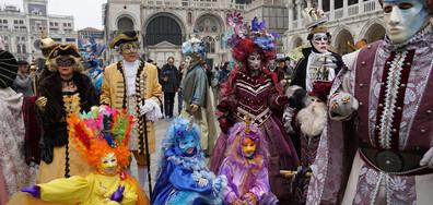 Карнавалът във Венеция стана жертва на коронавируса