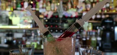"""Московски бар предлага коктейл """"коронавирус"""", за да успокои гражданите"""