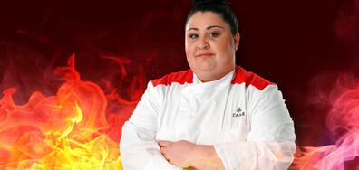 В Hell's Kitchen на 16 април очаквайте