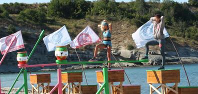 """В """"Игри на волята: България"""" на 9 октомври очаквайте"""