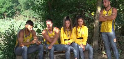"""В """"Игри на волята: България"""" на 19 октомври очаквайте"""