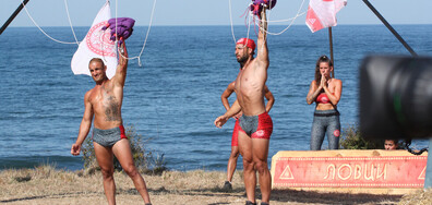 """В """"Игри на волята: България"""" на 22 октомври очаквайте"""