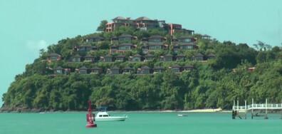 """Тайланд посреща туристи по програма """"голф карантина"""""""