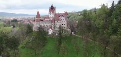 Ваксини срещу COVID-19 за посетителите на замъка на Дракула