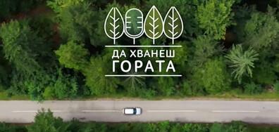 """В """"Да хванеш гората"""" на 19 септември очаквайте"""