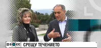 """В """"На фокус с Лора Крумова"""" на 3 октомври очаквайте"""