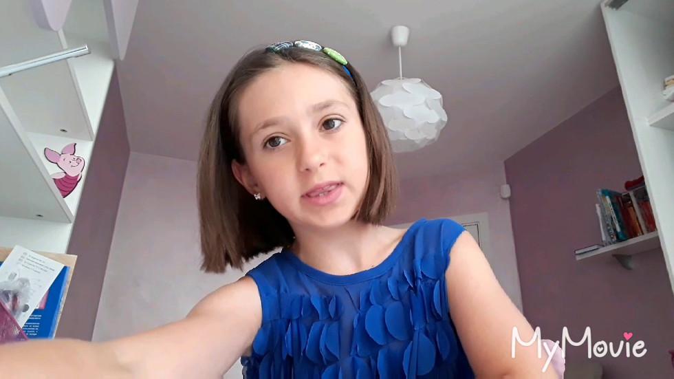 Детските новини на Никол (ВИДЕО)