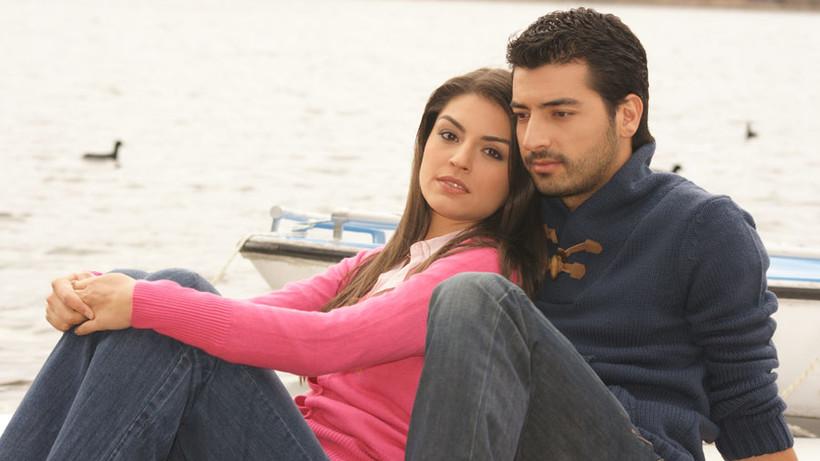 """Бахар открива истинската любов в """"Прости ми"""""""
