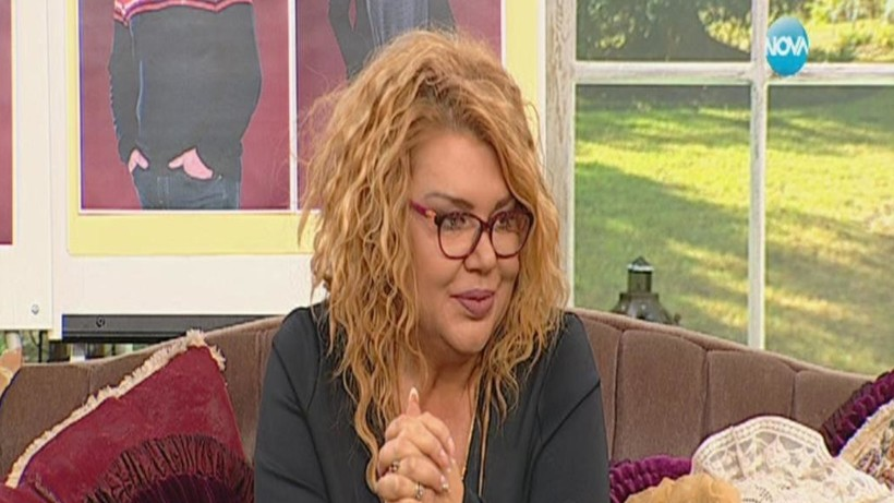 Ваня Червенкова: Не влязох за реванш в Big Brother All Stars