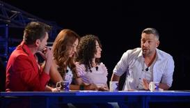Стават ясни категориите, които поемат менторите в X Factor