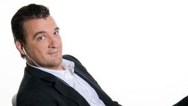 Джорд Левендис : X Factor България ще е впечатляващ и бляскав