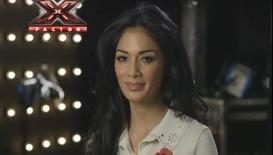 Никол Шерцингер, Алиша Кийс и Пинк с поздрав към X Factor