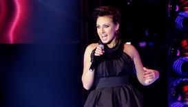 Виктория Куприна учи български заради X Factor