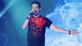 Пламен Миташев напусна X Factor